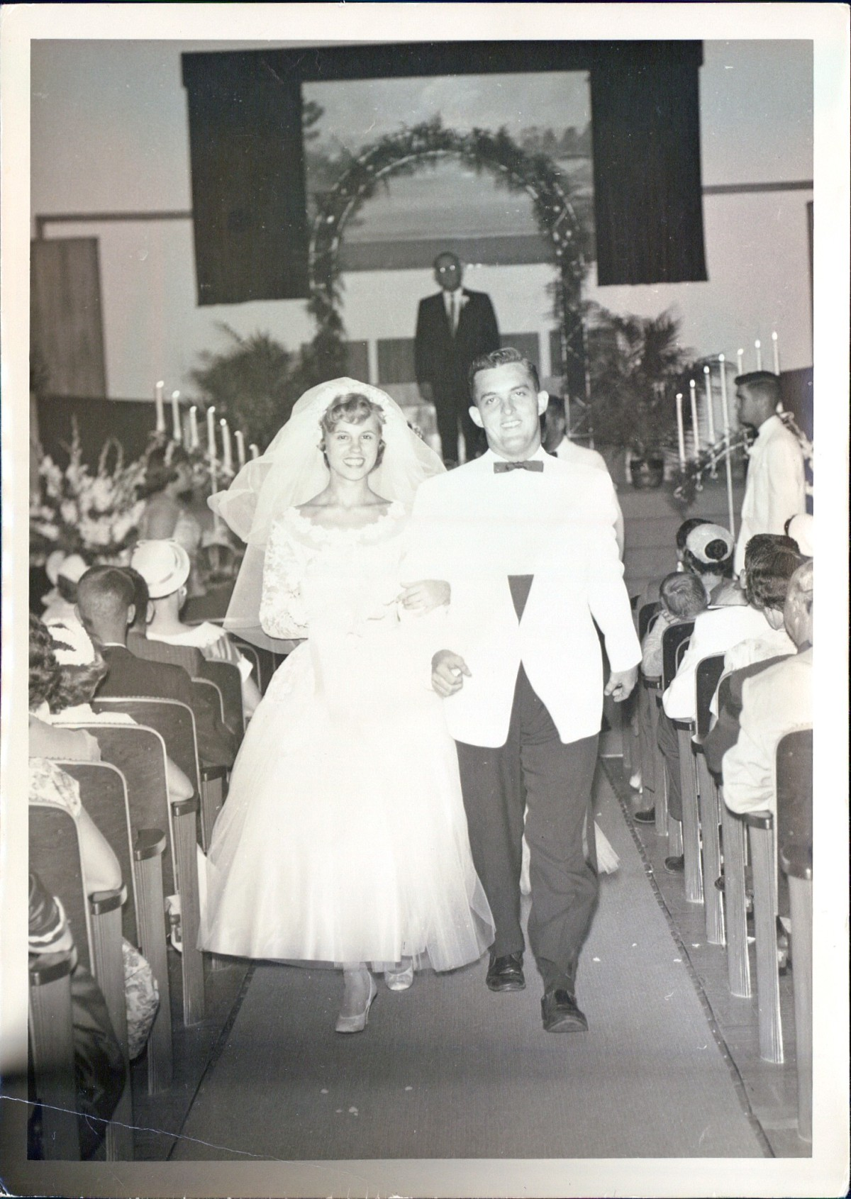 Sixty Years…And Counting
